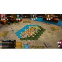 Catan Universe - Der Aufstieg der Inka Screenshot In-Game