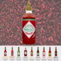Tabasco lanserar sriracha på Hemköp!