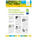 Talarpresentation Ekologiska Framtidsdagen 2 maj
