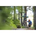 Ny rekordsäsong för Järvsö Bergscykel Park