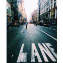 SoHo, Broadway, New York