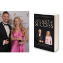 "Hollywood prisar svenska Zoë- ""Mastering the Art of Success"" bestseller!"
