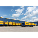 Press release: Expansion at Dachser Nuremberg
