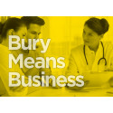 Bury Means Business: Meet The Provider partnership event