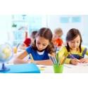 Bra innemiljö underlättar skolstarten för barn med allergi