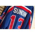 Mats Sundins Hall of Fame-tröja ger 30 barn ett nytt leende!