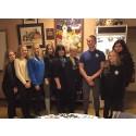 Årets Ungdomssektion finns hos Salaortens Ryttarförening