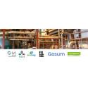 Nya koncept för konkurrenskraftig produktion av flytande biogas