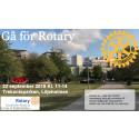 Gå för Rotary