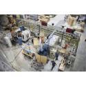 Nya forskningspengar för additiv tillverkning beviljat till Högskolan Väst