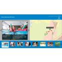 Grums kommun lanserar nya interaktiva kartor