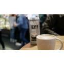 Starbucks lanserar havremjölk som ett ytterligare alternativ att personifiera din dryck