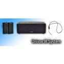 Univox® IR System – smidigt hörhjälpmedel