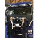 "STRALIS NP 460 vinner tittelen ""Sustainable Truck of the Year 2019"""