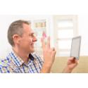 Teckenspråk på distans är en nyhet hos Medborgarskolan