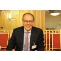 Almedalen: Stärkt nordiskt energisamarbete - nu fokus för tidigare Nokiachefen Ollila