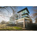 £13M Leamington Spa social housing project complete