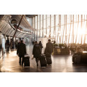Continued increased passenger numbers at Swedavia's airports