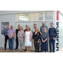 11 nye medarbejdere hos SSI SCHÄFER i Hadsund