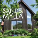 Färgkarta Sand & Mylla