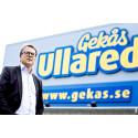 Gekås Ullared nominerad till Swedish Brand Award