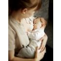 Signifikant minskning av atopiskt eksem hos småbarn när mamman får i sig omega-3 fettsyror under graviditeten