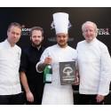 Den skandinaviske finalen i S.Pellegrino Young Chef avholdes 25. mai i Oslo