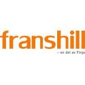 Franshill logotyp