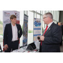 VisiConsult has attended the Smart Factory Industry Forum
