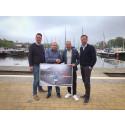 Kurzurlaub.de intensiviert Partnerschaft mit FC Hansa Rostock und baut Premium Sponsoring um weitere drei Jahre aus