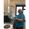Surrey resident cooks up a storm thanks to the Stroke Association
