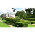 Trädgårdsutbildning på Gunnebo Slott och Trädgårdar