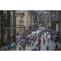 Scottish Pedal Power!