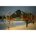 Algutsrums Konstmuseum köper Orrefors Kosta Boda AB's f.d. huvudkontor i Orrefors.