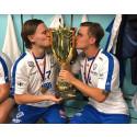 Craft och Finland världsmästare i innebandy!