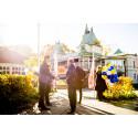 """Uppsala hälsar svensk bandy """"Välkommen hem"""" vid dagens upptaktsträff"""