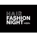 L'Oréal Professionnel HAIR FASHION NIGHT 12.5.2016 maailmanlaajuinen kuluttajatapahtuma nyt myös Suomeen!