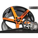 ABS Wheels är Sveriges mest sökta fälgmärke