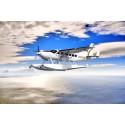 Köp två – betala för en - Sjöflygresa med Seawings till Ras Al Khaimah & Zipline