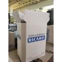 Lådresare med formverktyg - case Pernod Ricard