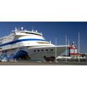 Gothenburg cruise season under way