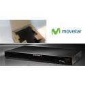 Förpackningar som skyddar Movistars elektronikprodukter och förenklar logistiken