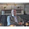 Ola Bjerding ny vd för Musikaliska, Blåsarsymfonikerna och Länsmusiken i Stockholm