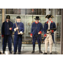 Flådens historie fortælles nu på Tøjhusmuseet