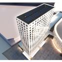 Solceller installerat på Quality Hotel Friends!