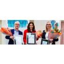 Trelleborg, Haldex och Rottneros prisas för bästa redovisning