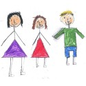 Børn fra misbrugsfamilier - gensynsglæden var stor