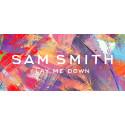 Sam Smith med nyinnspilling av Lay me Down