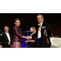KSLA har utsett 2019 års pris- och belöningsmottagare