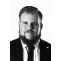 Military Work rekryterar Mattias Dahl